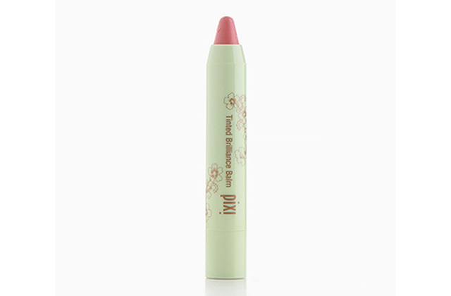 Try: Tinted Brilliance Balm, P790, Pixi By Petra