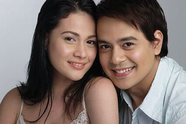Photo from One More Chance distributed by Star Cinema
