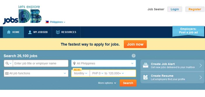 6 best websites for job hunters
