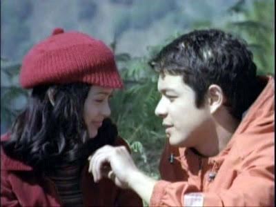 Photo from Ngayong Nandito Ka distirbuted by Star Cinema Productions