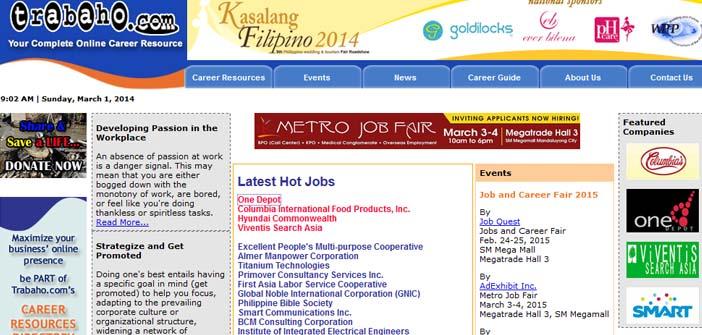 6 Best Websites for Job Hunters