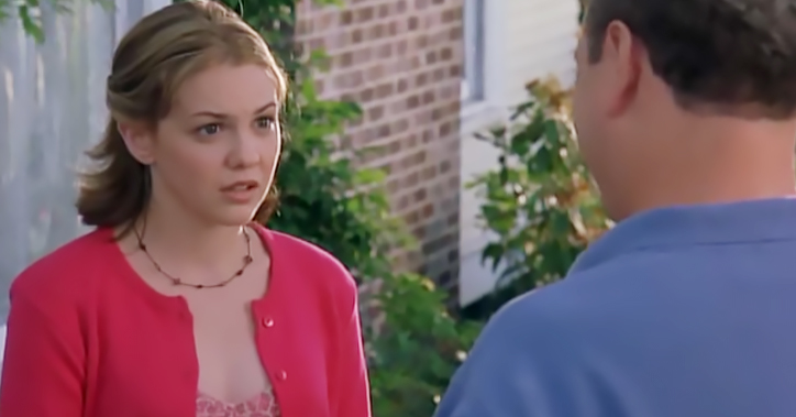 Photo from 10 Things I Hate About You courtesy of Buena Vista Pictures