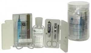Try: Earth Therapeutics Mani/Pedi Deluxe, P1,175, Beauty Bar