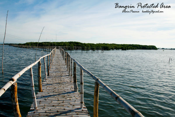Bangrin Marine Protected Area by Alain Pascua | Alain Pascua Photography