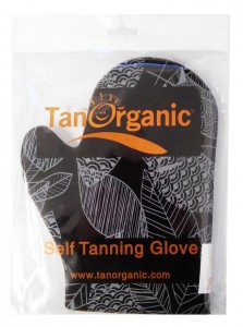 Try: Tan Organic Luxury Self-Tanning Glove, P625, Beauty Bar