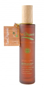Try: Tan Organic Self Tanning Oil, P2,145, Beauty Bar