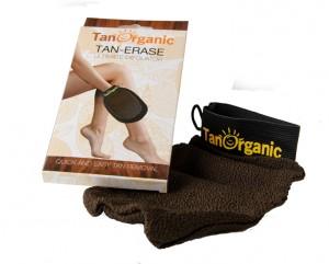 Try: Tan Organic's Tan Erase, P1,295, Beauty Bar