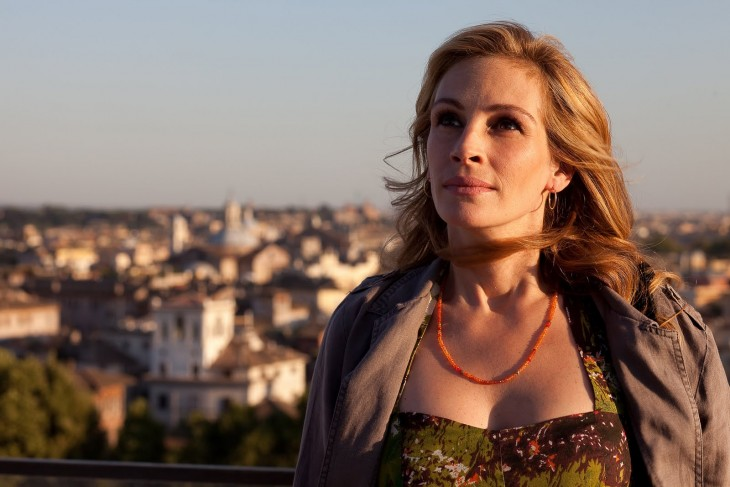 Image from Eat Pray Love courtesy of Columbia Pictures