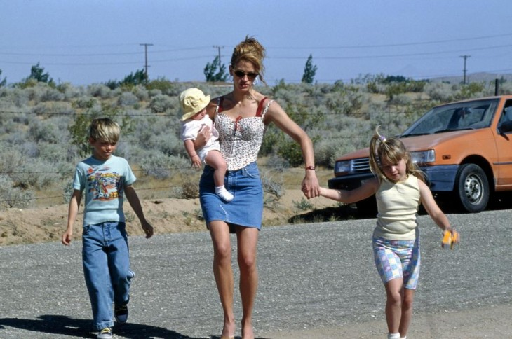 Photo from Erin Brockovich distributed by Universal Pctures