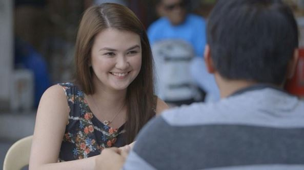 Modern Filipina--Angelica Panganiban