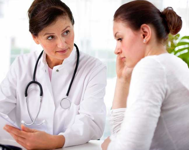6 Questions You Should Ask Your OBGYN