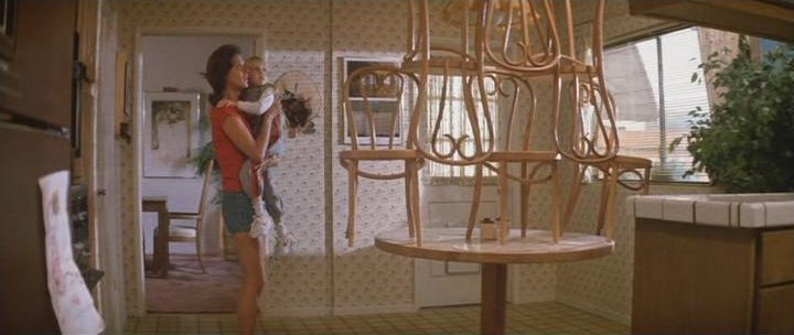 Photo from Poltergeist distributed by Metro Goldwyn Mayer (MGM)