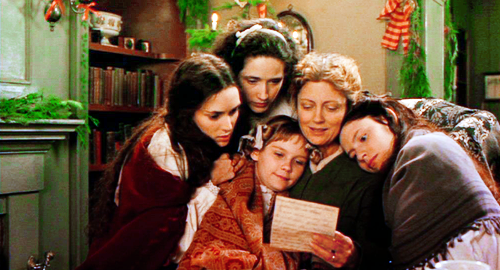 Photo from Little Women distributed by Columbia Pictures