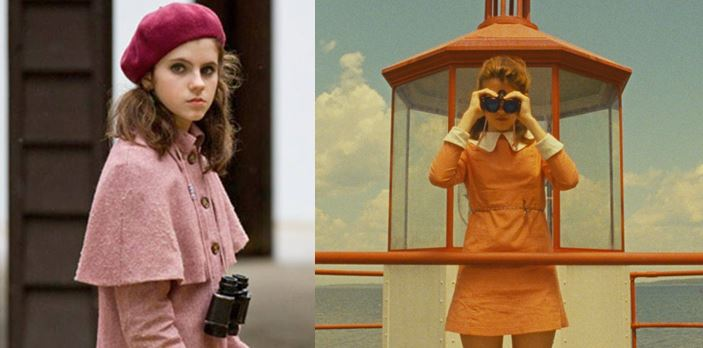 Photos from Moonrise Kingdom (2012) Courtesy of Focus Features