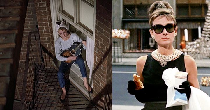 Photos from Breakfast at Tiffany's (1961) Courtesy of Paramount Pictures