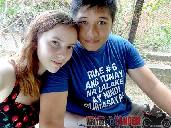 Photo taken at Woodland Resort, Zamboanga City