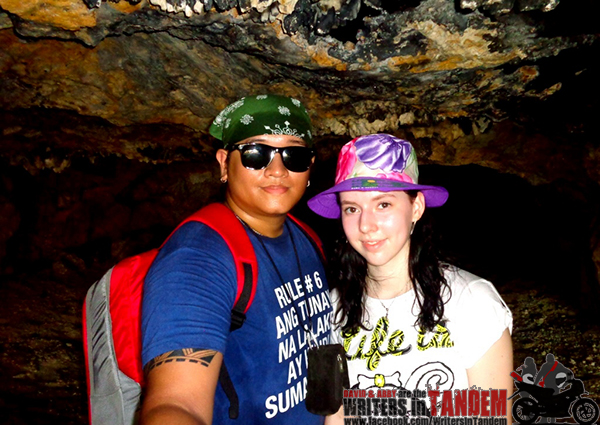 Photo taken at Hundred Islands National Park, Pangasinan