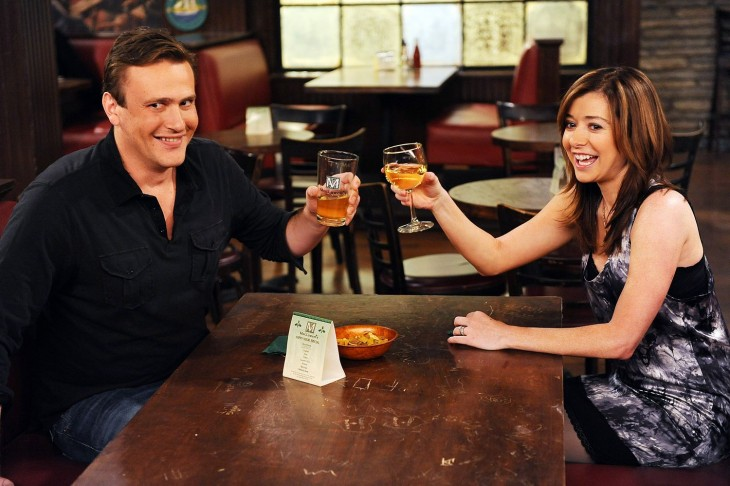 Image from How I Met Your Mother via 20th Television