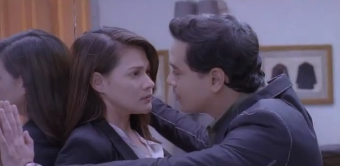 Photo from The Mistress courtesy of Star Cinema