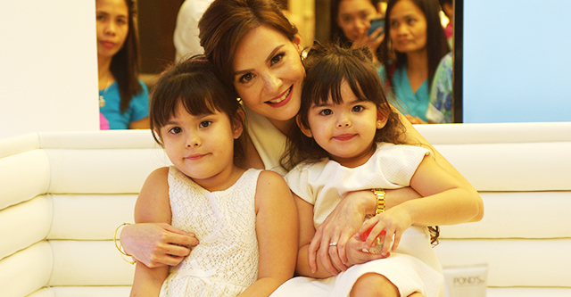 4 Essential Skincare Tips from Pond's Miracle Mom Chesca Garcia-Kramer