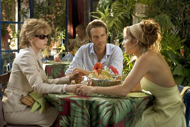 Image from Monster-in-Law courtesy of New Line Cinema