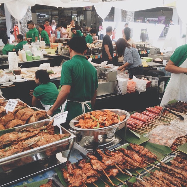 Image courtesy of Mercato Centrale