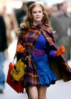 Photo from Confessions of a Shopaholic Courtesy of Touchstone Pictures