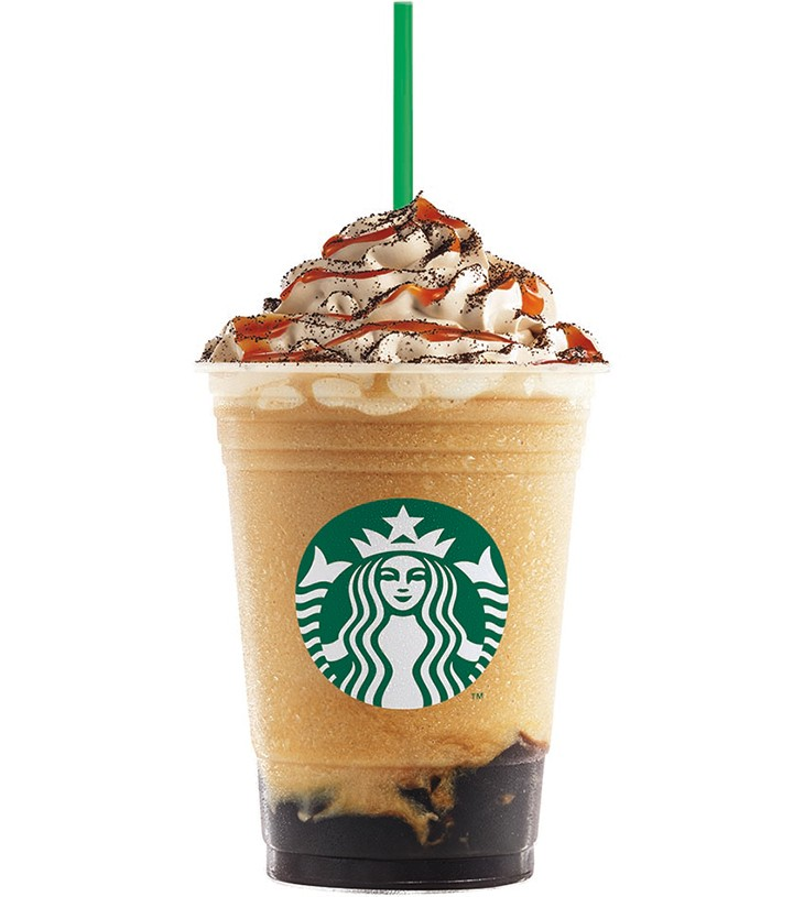 12 Items on Starbucks Coffee's Summer Menu