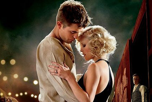 Image from Water For Elephants via 20th Century Fox