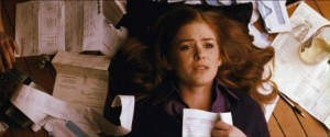 Photo from Confessions of a Shopaholic via Touchstone Pictures