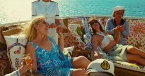 Photo from Mamma Mia via Universal Studios