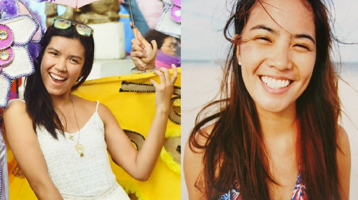 Ayen De la Torre (left) and Rachel Halili (right), founders of Where To Next?. Photos courtesy of Rachel Halili