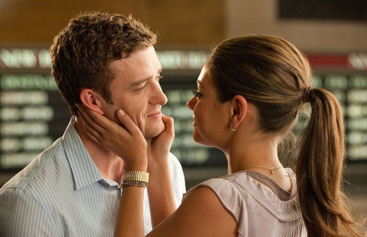 Image from Friends With Benefits via Screen Gems