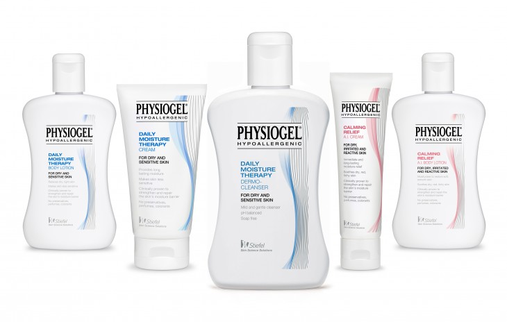 The New Physiogel