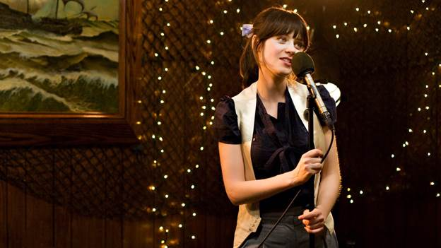 Photo from 500 Days of Summer. Courtesy of Fox Searchlight Pictures.