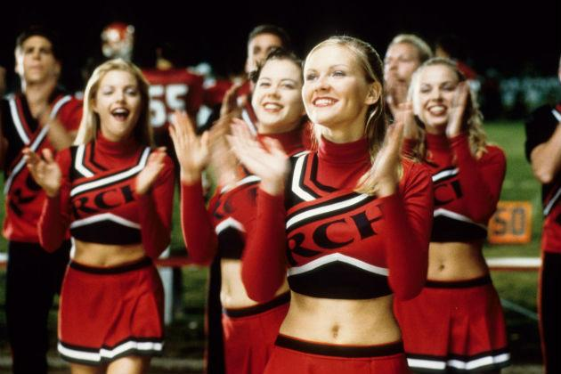 Image from Bring It On Courtesy of Universal Pictures