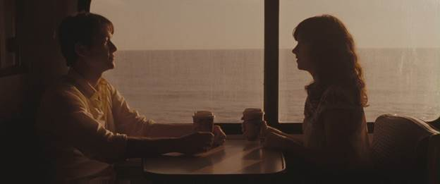 Photo from 500 Days of Summer. Courtesy of Fox Searchlight Pictures