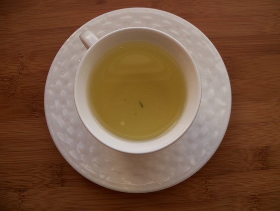 Image by A Girl With Tea via Flickr Creative Commons