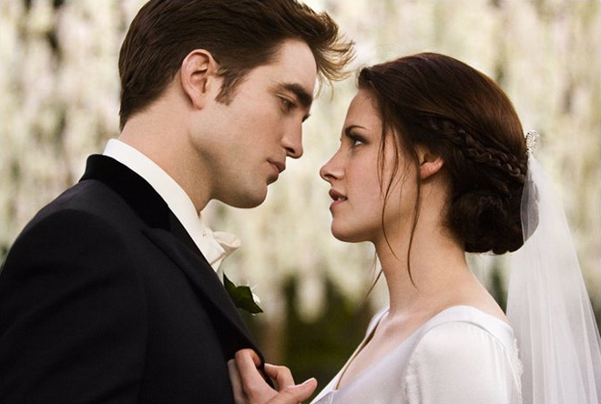 Image from Twilight: Breaking Dawn—Part 1 via Summit Entertainment