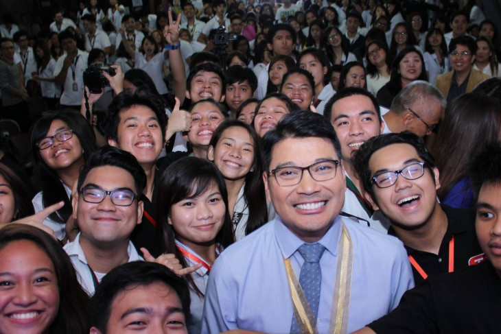 Modern Filipina--4 Inside Out article 2