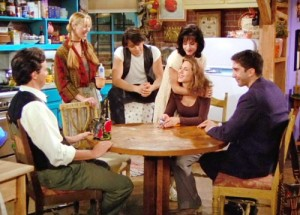 Screencap from Friends courtesy of the National Broadcasting Company (NBC)