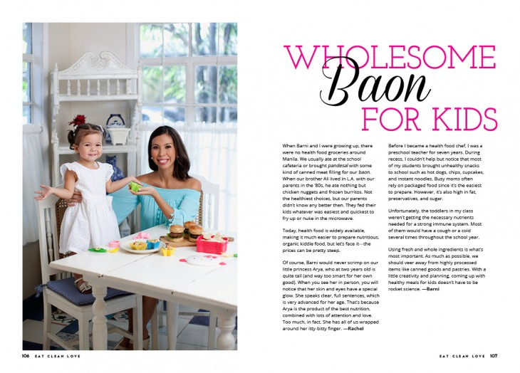 TSC Eat Clean Love Clean Inside Pages9
