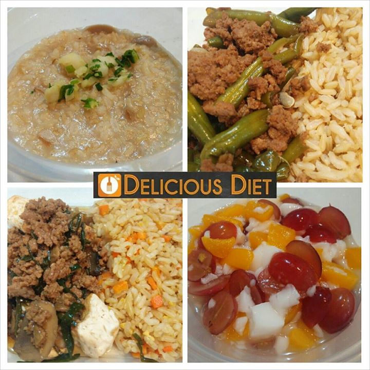 Image from Delicious Diet (grabbed with permission from Delicious Diet)