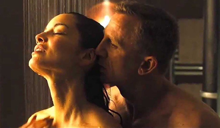 Image from Skyfall via Metro-Goldwyn-Mayer Pictures