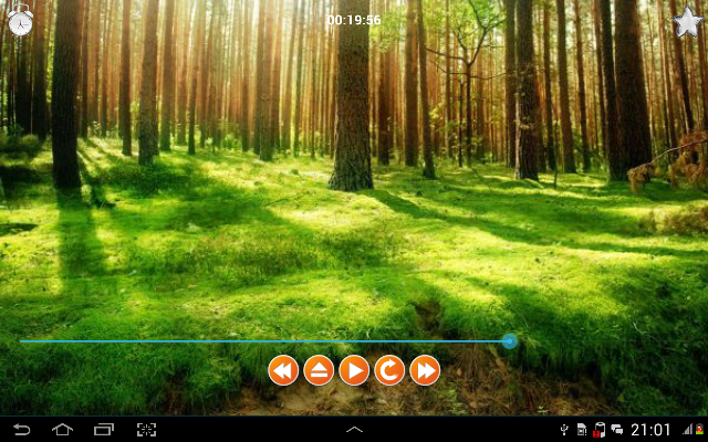 Image of Nature Sounds Relax and Sleep from Google Play