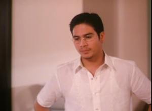 Screencap from Till There Was You courtesy of Star Cinema