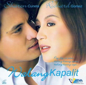 Movie Poster of Walang Kapalit courtesy of Viva Films