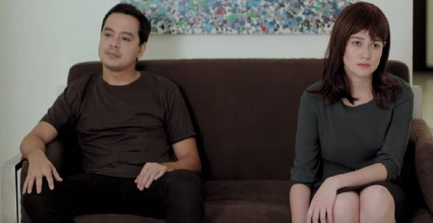 Movie still from One More Chance Part II trailer courtesy of Star Cinema