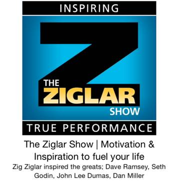 Screenshot of The Ziglar Show
