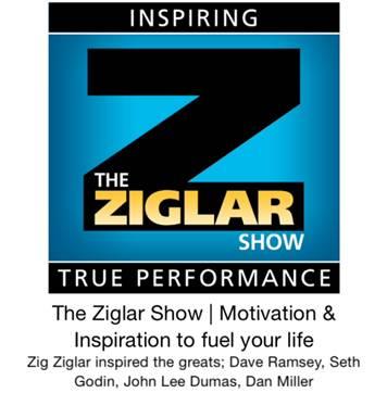 Screenshot of The Ziglar Show